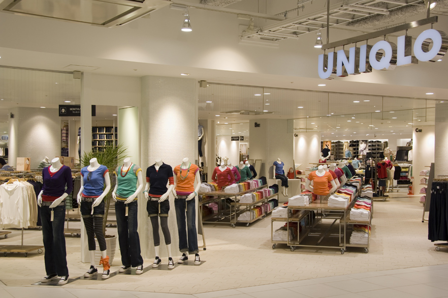 president and regional clothing stores I absolutely love my career, but as a regional vice president for an international business, work can get very consuming ben pevreall / may 22 2018 how to get.