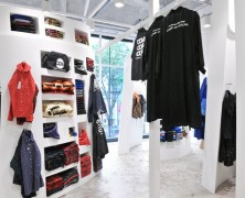 Comme des Garons Opens New Concept Store