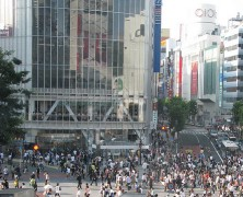 Japan Retailers Post July Sales Growth