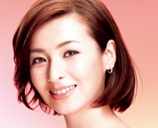 Shiseido 2012 Q1 Results